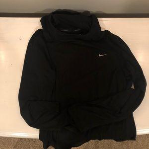 Women's Nike Lightweight Sweatshirt sz. L
